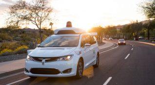 Waymo'nun sürücüsüz araçları, Walmart müşterilerini taşıyacak