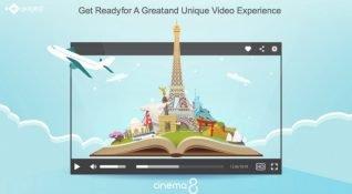Gobito'nun interaktif video platformu Streamx, Cinema8 ile işbirliği yaptı