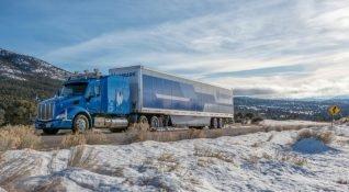 Otonom kamyon girişimi Embark, 30 milyon dolar yatırım aldı
