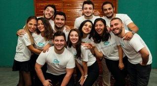 Girişimcilik Vakfı Fellow 2018'e 112 bin aday başvurdu