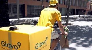 Ülkemizde de hizmet veren Glovo, C serisi yatırım turunu 115 milyon euro ile kapattı