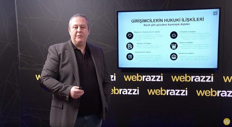 Avukat Gökhan Ahi, İstanbul Baro Başkanlığına aday oldu