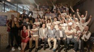 Tepe Savunma Hackathon projesinin kazananları belli oldu