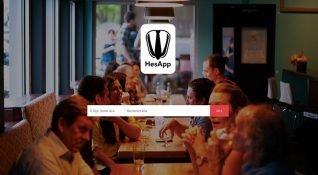 Restoranlarda ödenen hesaplarını tek bir noktada toplayan girişim: Hesapp