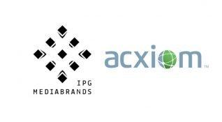 IPG, veri pazarlama şirketi Acxiom'u 2,3 milyar dolara satın aldı