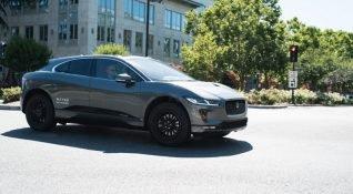 Waymo teknolojilerini kullanan Jaguar I-Pace testlere başladı