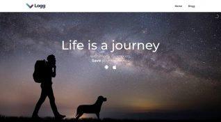 Anılarını kolayca biriktirmek isteyenler için mobil günlük: Logg