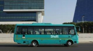 Hindistan merkezli otobüs paylaşım girişimi Shuttl, Amazon liderliğinde 11 milyon dolar yatırım aldı