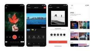 Kısa filmler oluşturmanıza yardımcı olan 6 ücretsiz mobil uygulama