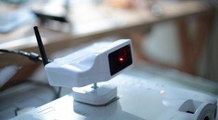 Görüntü kontrol sistemi Wollox, Arıkovanı'nda destek bekliyor