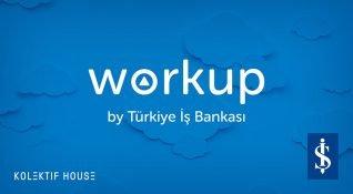 Workup girişimcilik programının üçüncü dönemine seçilen 12 girişim