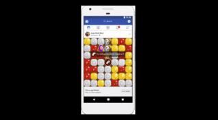 Facebook'un yeni oynanabilir reklamlarına detaylı bakış