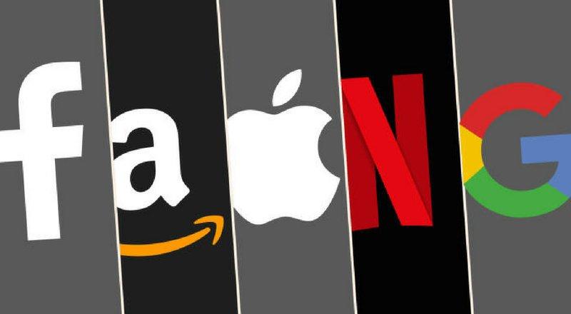 Teknoloji devleri, New York borsasında 3 günde 401 milyar dolar değer kaybetti - Webrazzi