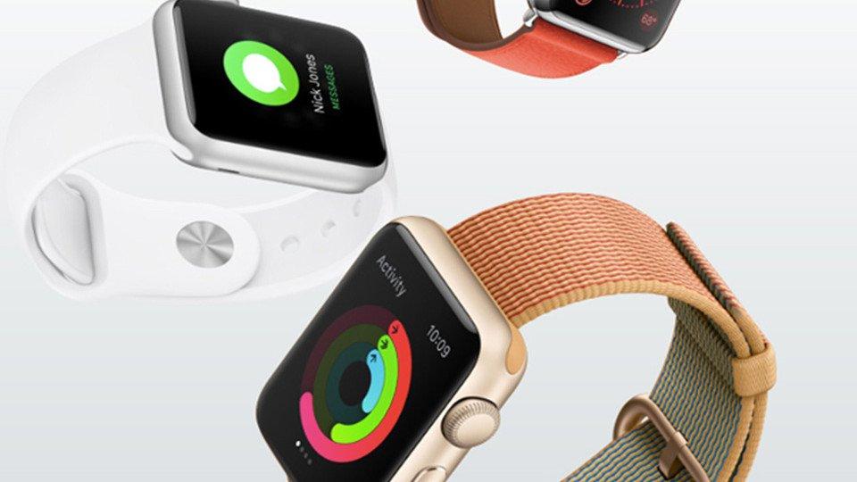 Apple biyometrik verileri işlemek için özel bir sağlık çipi geliştirmek istiyor