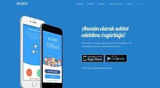 Sosyal medya uygulaması BlindID, 5 Milyon TL değerleme ile yatırım aldı