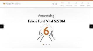 Felicis Ventures'tan 270 milyon dolarlık yeni fon