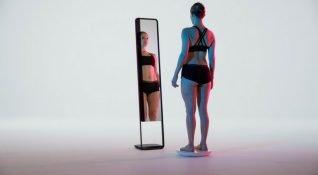 Üç boyutlu vücut tarama aynası Naked Labs, 14 milyon dolar yatırım aldı