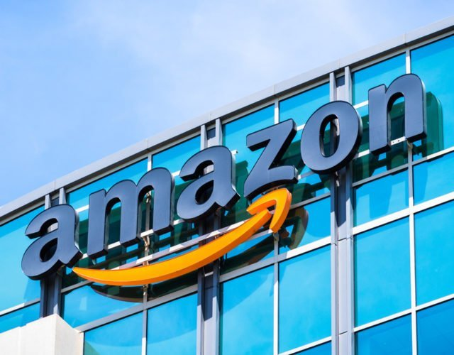 Amazon hits 1 Trillion Dollar in Value!