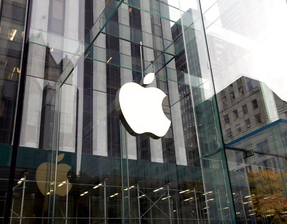 Apple'ın 2018 yılında satın aldığı ve anlaşma yaptığı şirketler ...