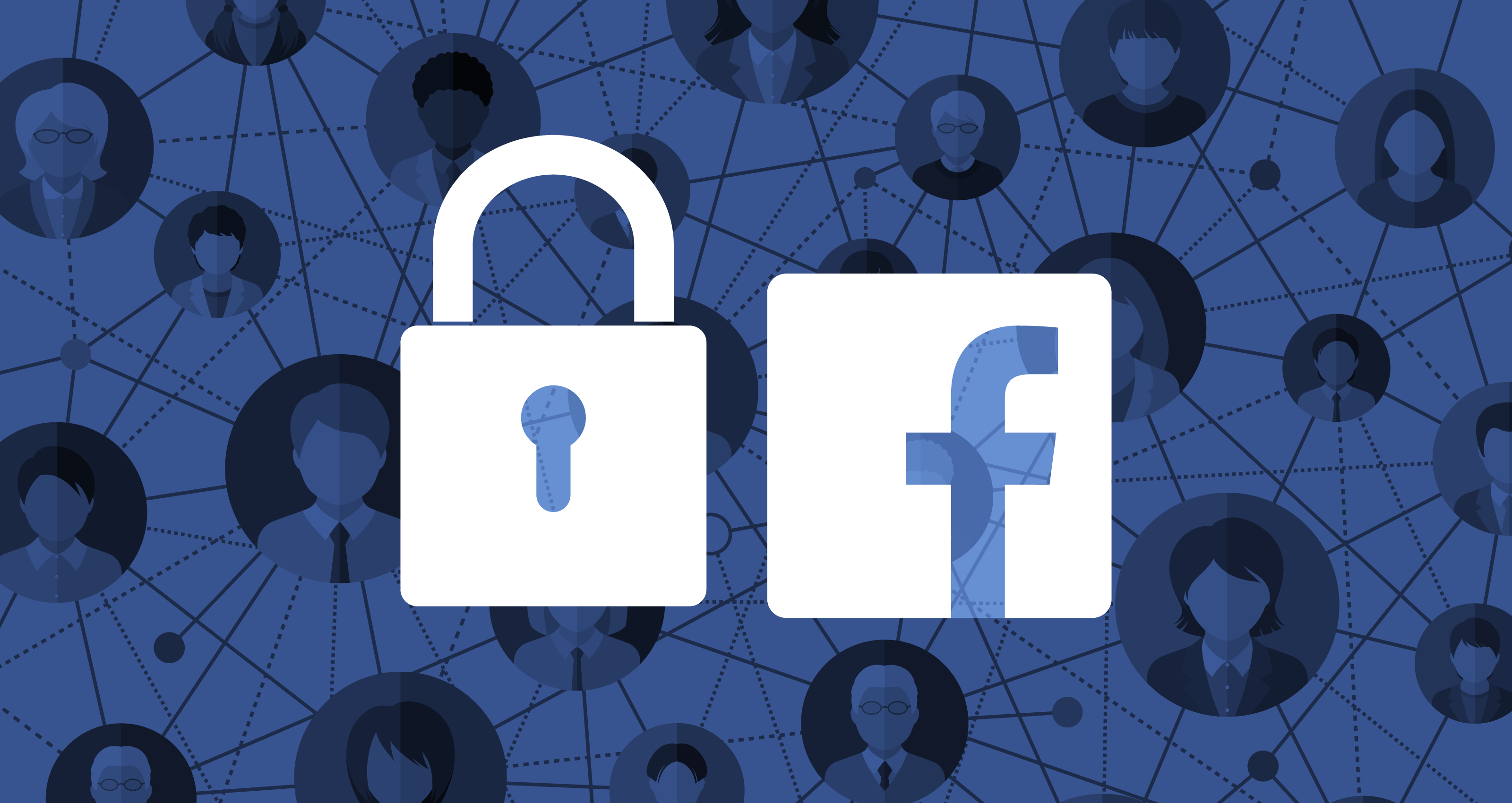 Facebook blocked more than 100 Facebook and Instagram accounts that