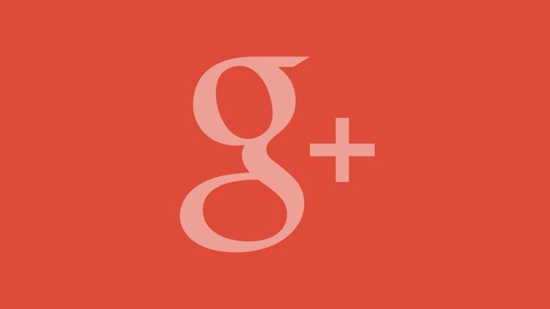 Sosyal ağ Google+ güvenlik açığı nedeniyle kapanıyor