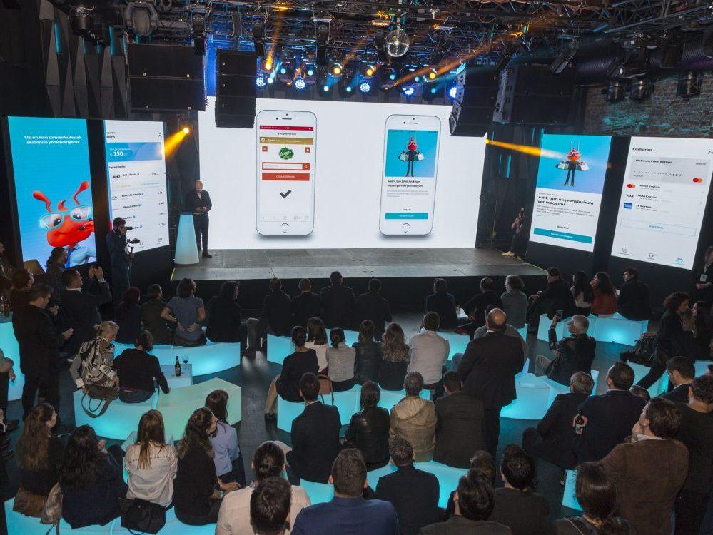 iyzico sonkullanıcıları hedefleyen yeni mobil uygulamasını tanıttı