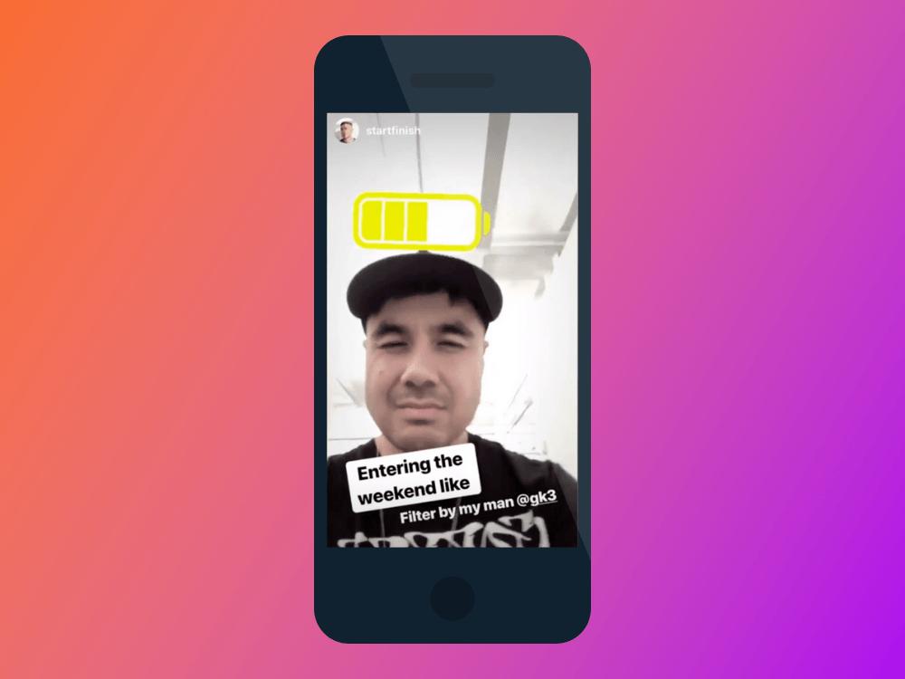 Instagram'ın ürün tasarımcısından nostaljik teknoloji filtreleri