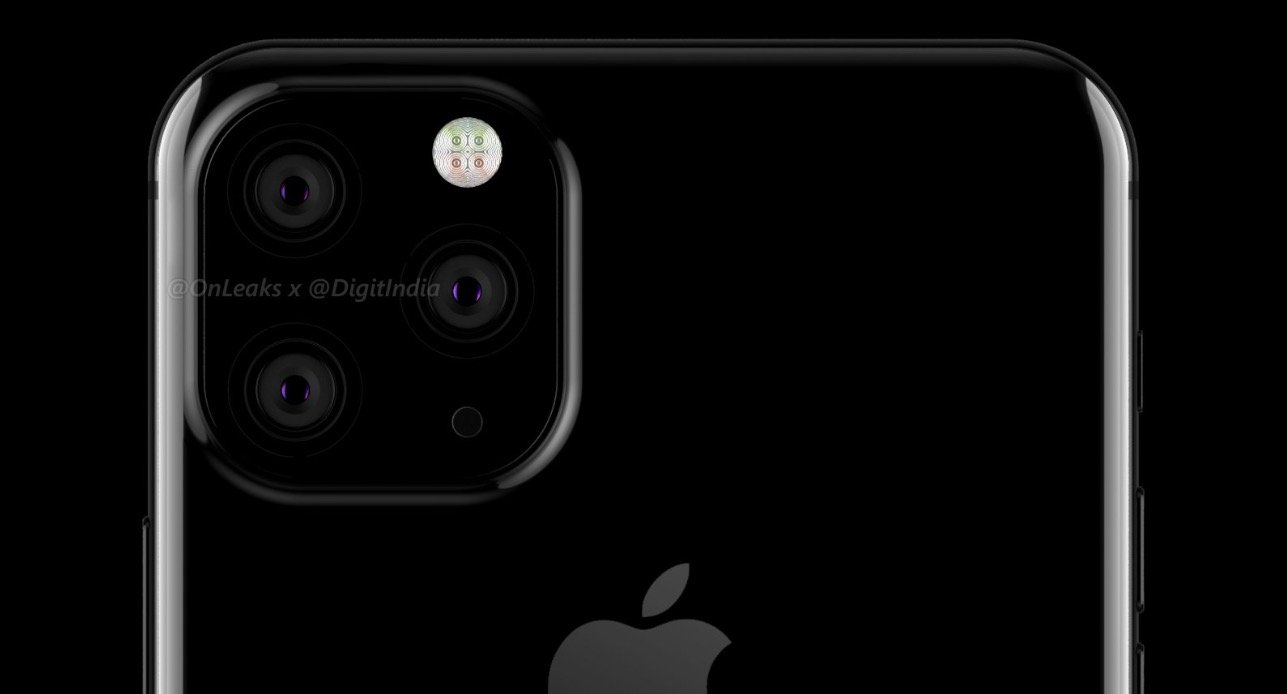 2019'da iPhone'un tasarımı nasıl olacak?