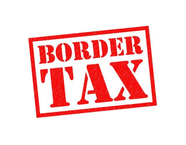 Indirect taxes came to customs free products