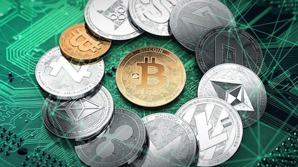Arkos Kriptovaliutos Investicijos
