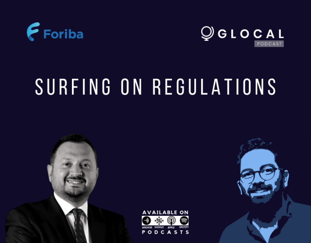 Foriba: Scaling an enterprise product in a regulated industry