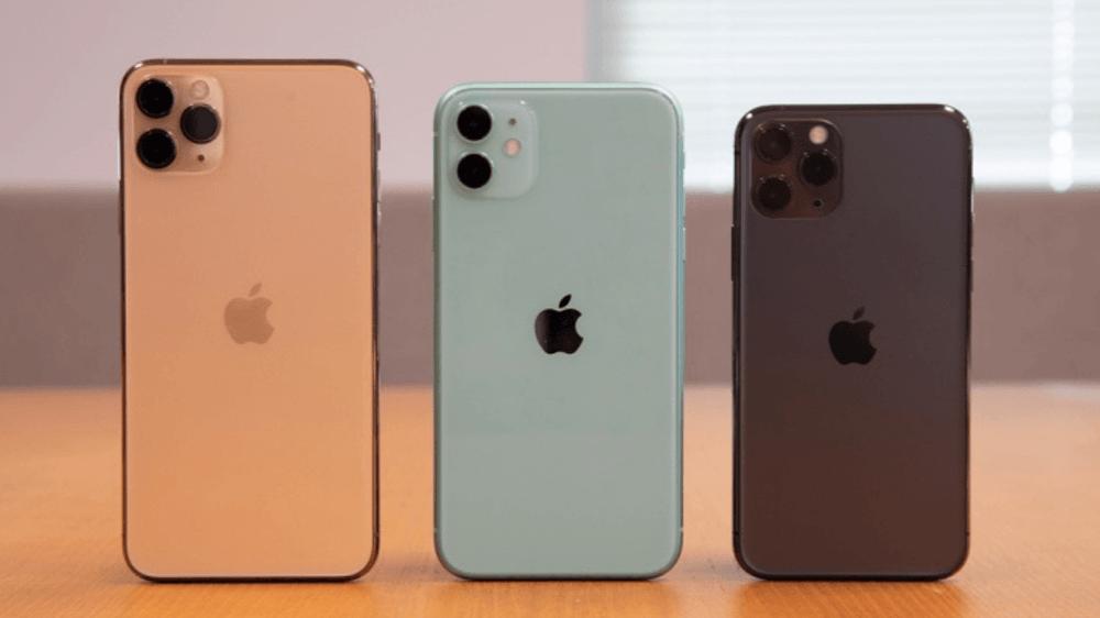 iPhone 11, Pro ve Pro Max modellerinin Türkiye fiyatları açıklandı -  Webrazzi