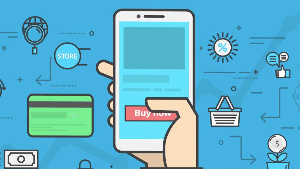 ABD'deki tüketiciler mobil ödeme çözümlerini kullansalar da bu ...