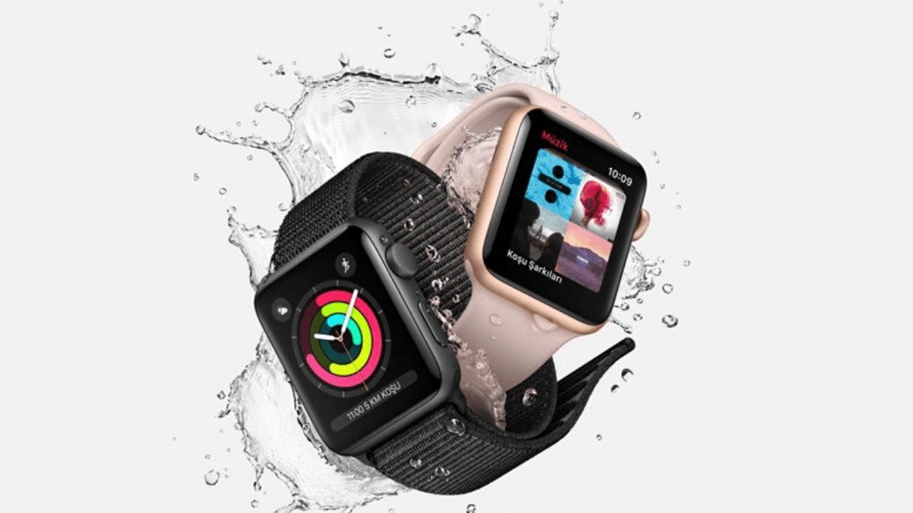 Apple Watch, gelecekte kandan şeker ölçümü ve vücut sıcaklığı ölçümü yapabilecek