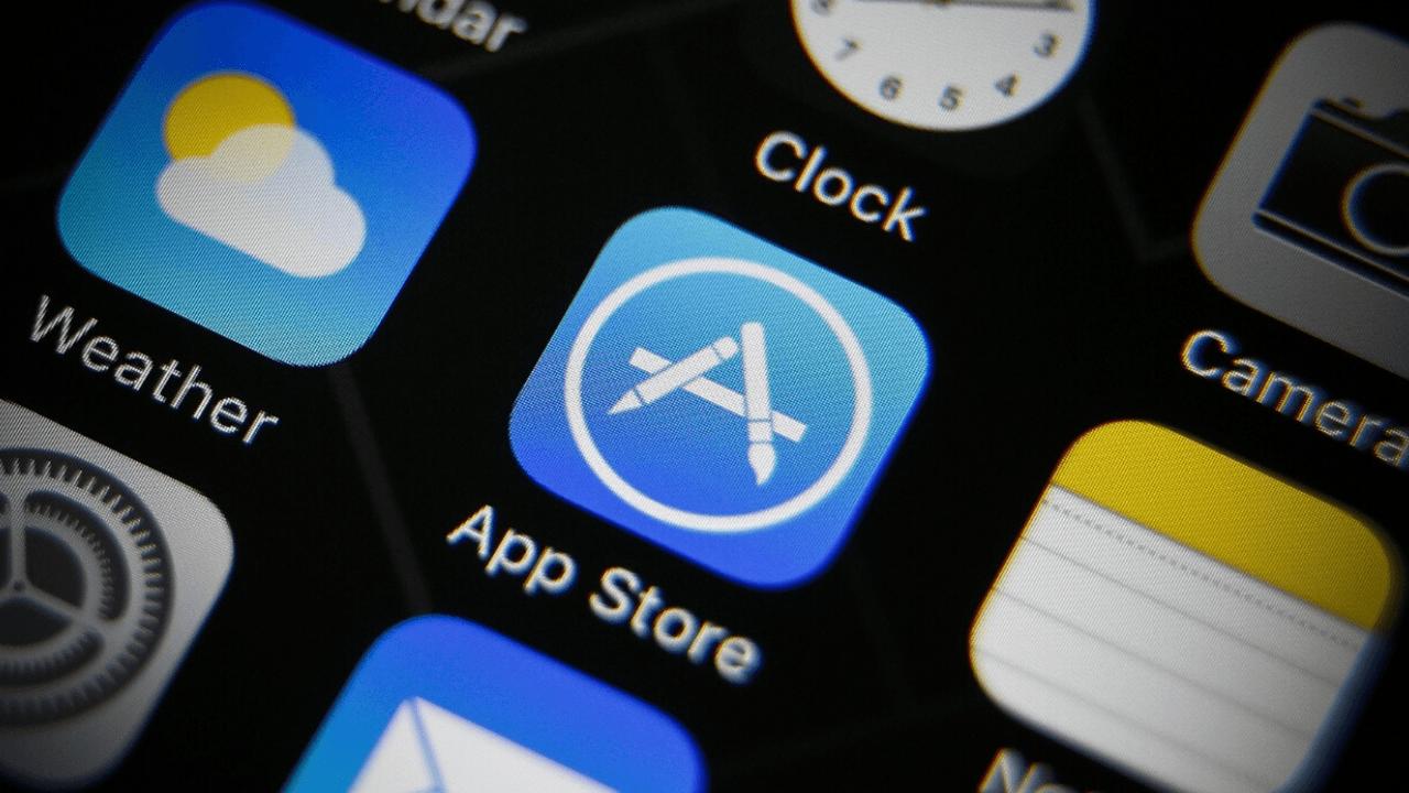 App Store'a karşı komisyon savaşlarına haber yayıncıları da ...