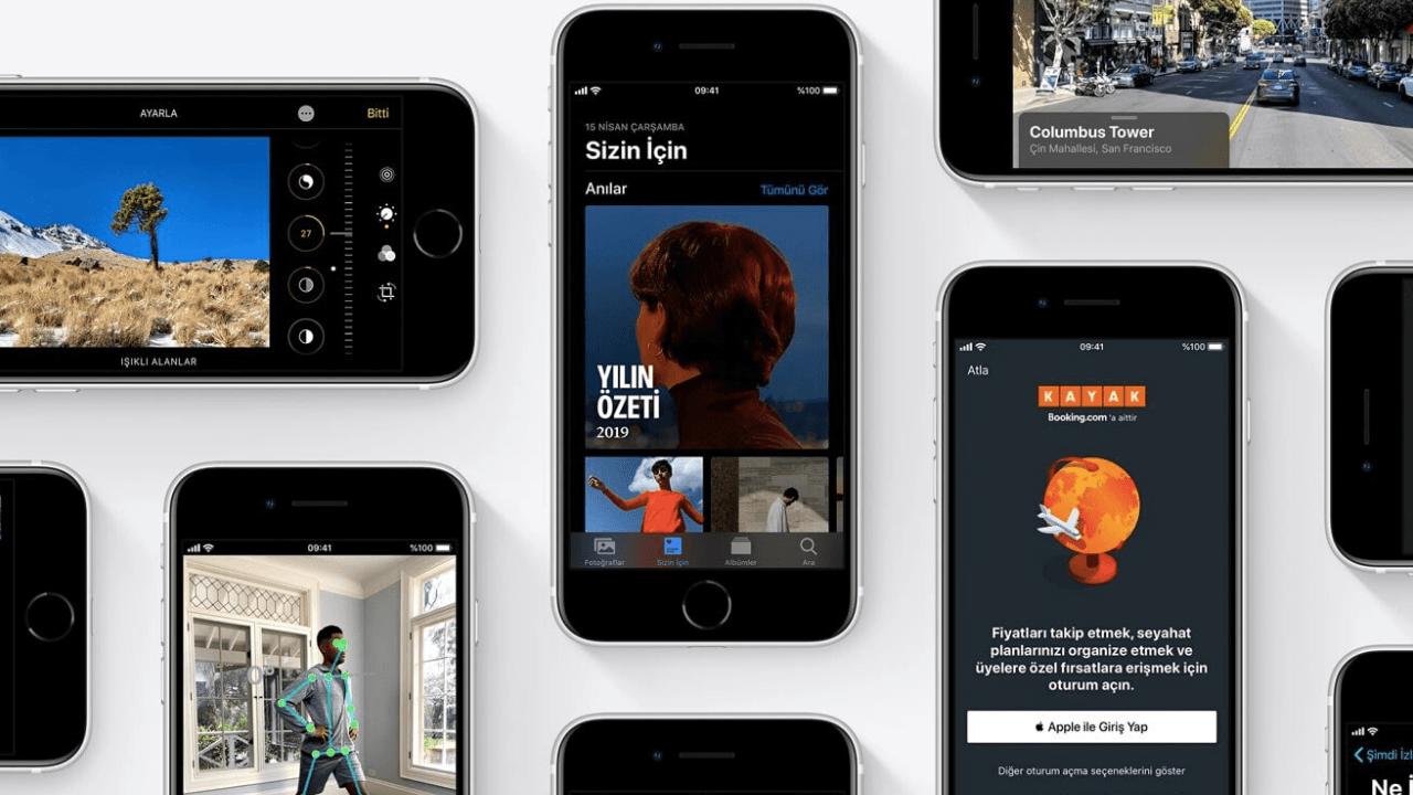Apple, 2010 - 2019 yılları arasında rakiplerinden daha fazla yapay zeka girişimini bünyesine kattı