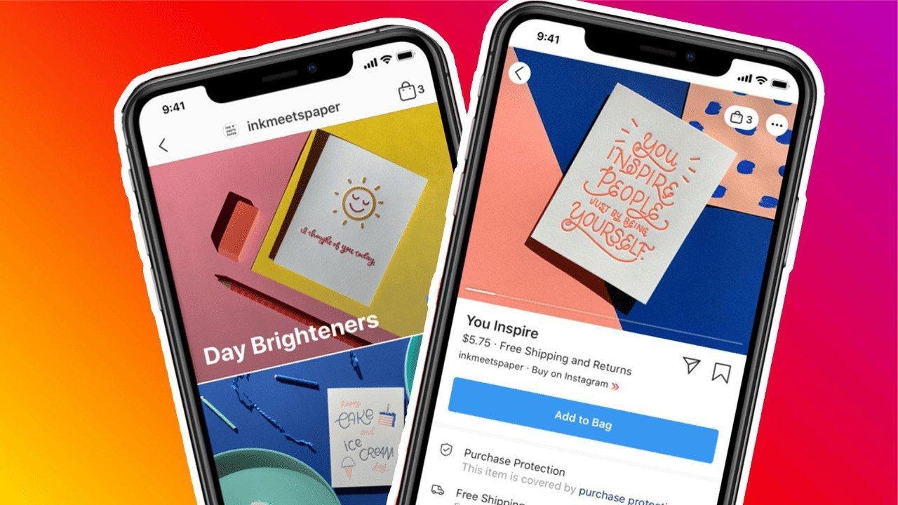 Facebook e-ticaret işinde: Facebook Shops ile işletmeler ürünlerini direkt kullanıcılara satacak