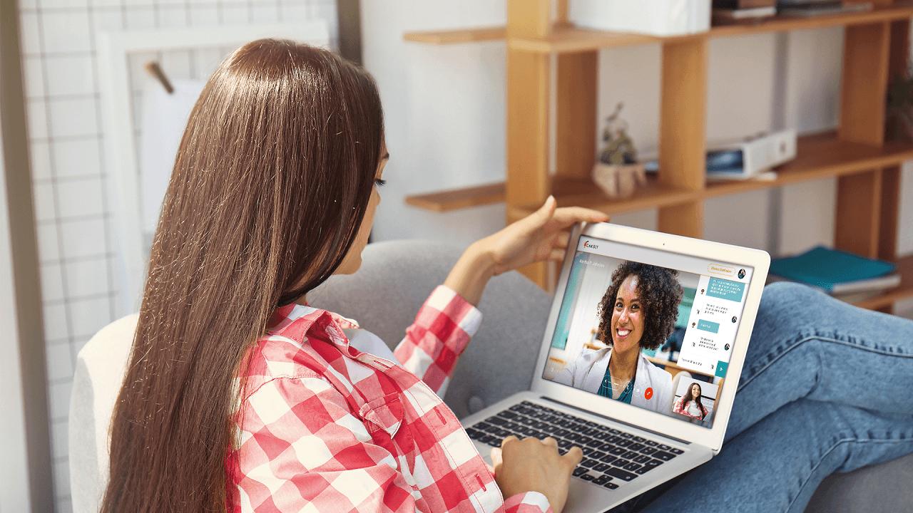Karantina e-öğrenme pazarını tüm dünyada büyüttü, sadece Türkiye'de bu büyüme oranı yüzde 25