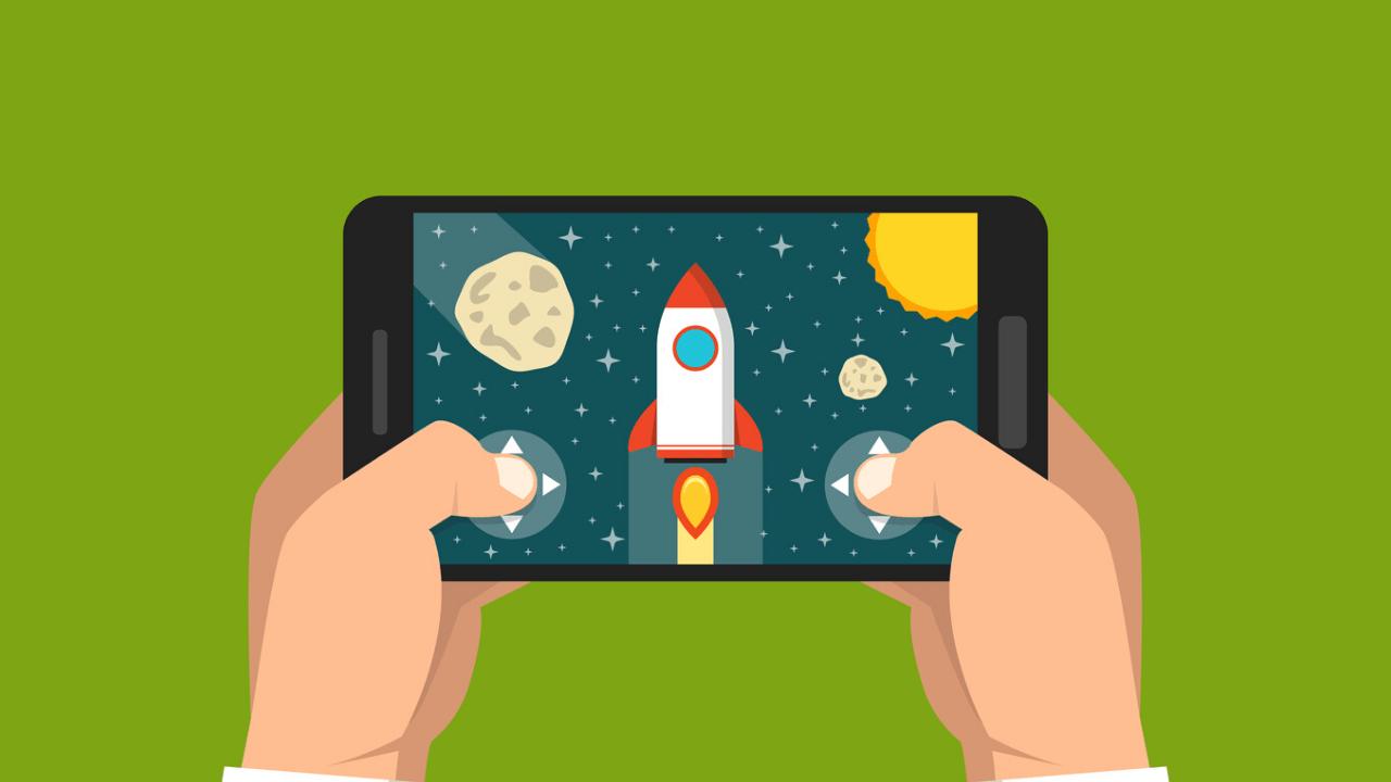 Mobil oyunlar 2020 yılının ikinci çeyreğinde 1,4 milyar indirilmeye ulaştı
