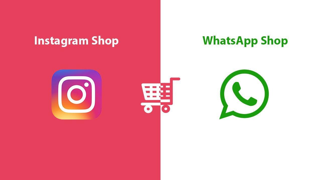 Instagram'dan WhatsApp'a yeni alışveriş deneyimi