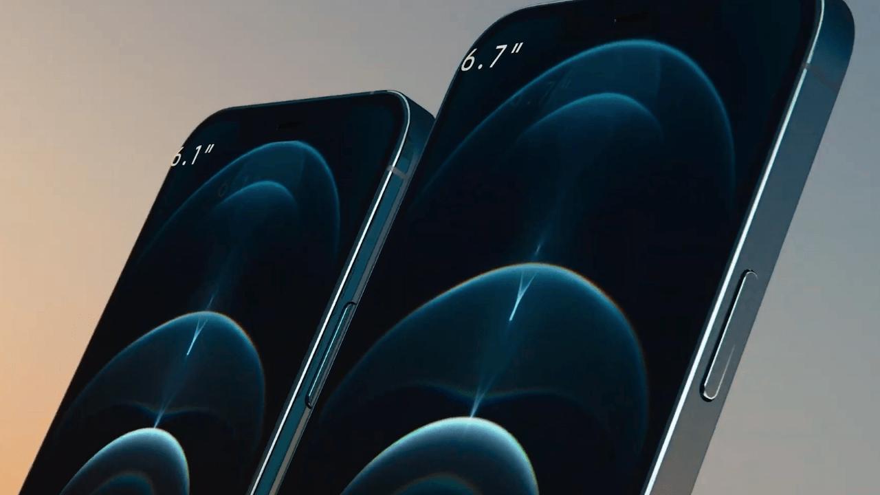 iPhone 12 Pro ve iPhone 12 Pro Max tanıtıldı