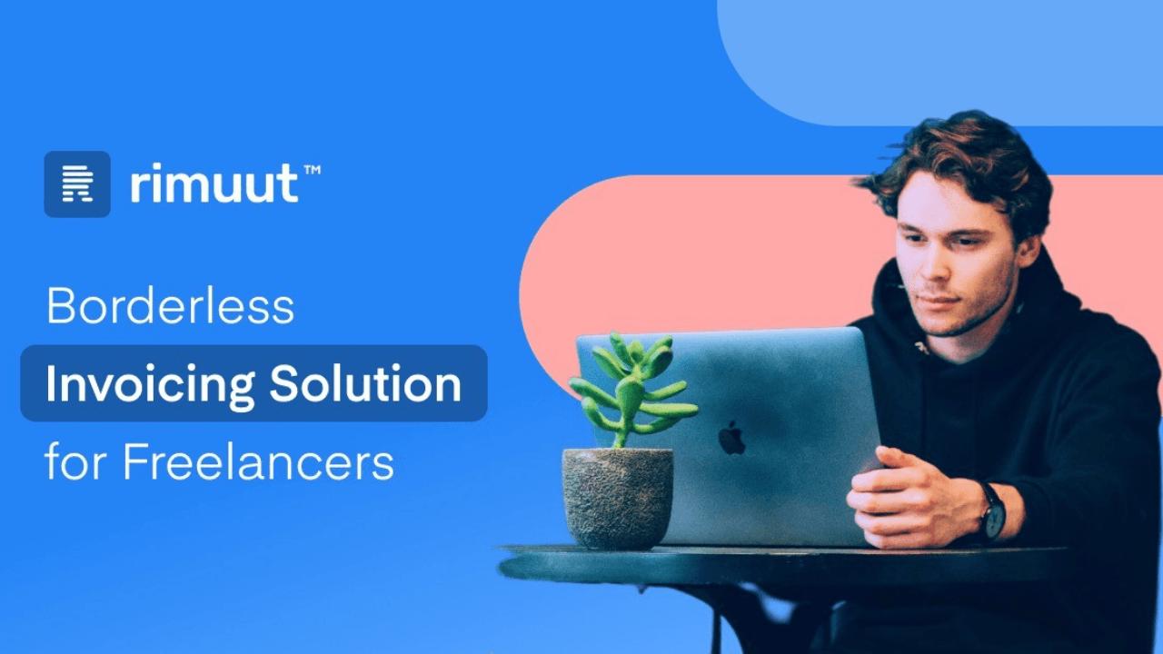 Freelance çalışanlar için faturalandırma ve ödeme alma servisi: Rimuut