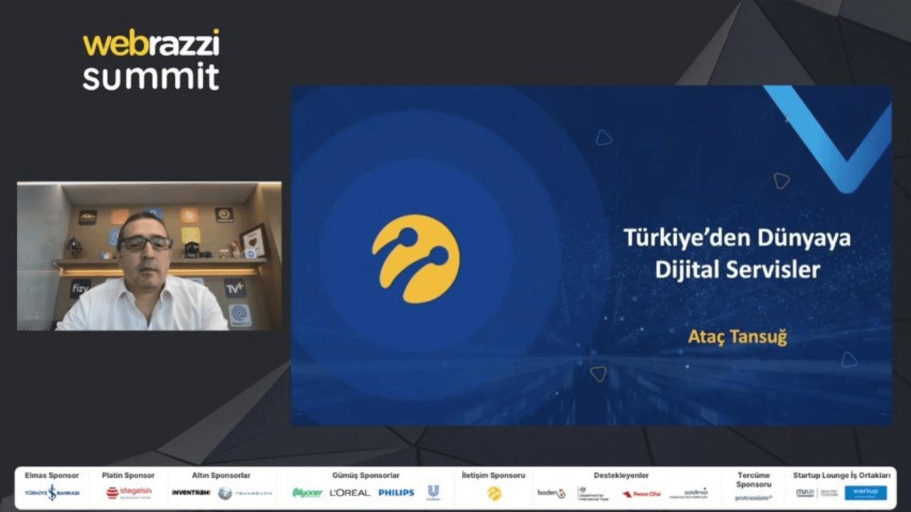 Turkcell'in bulut tabanlı oyun platformu 2021 yılın ilk çeyreğinde tanıtılacak