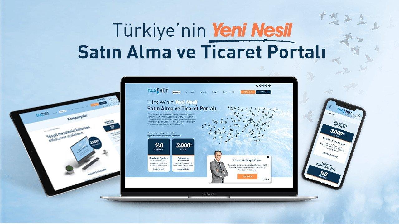 Satın Alma Uzmanlarının İşini Kolaylaştıracak Yeni Portal [Sponsorlu İçerik]