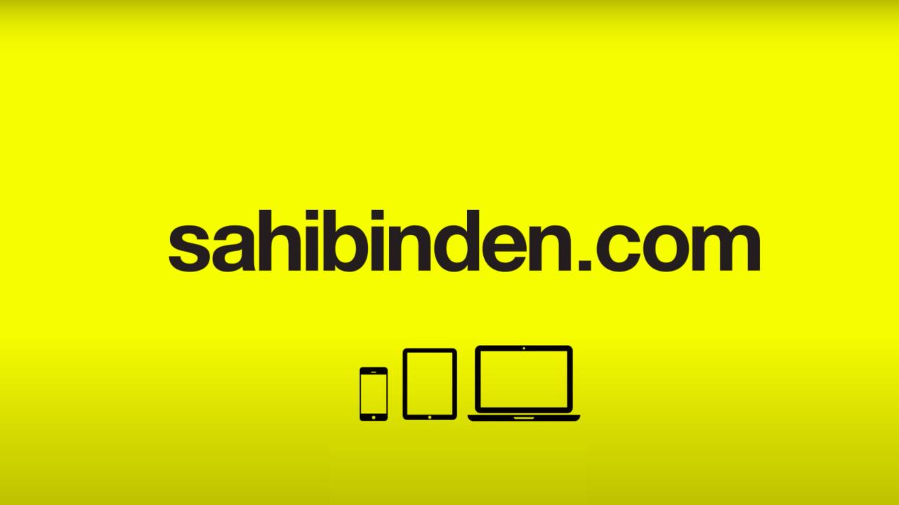 Yıl içinde rekor ziyaretçiyi ağırlayan Sahibinden.com'un 2020 yılı