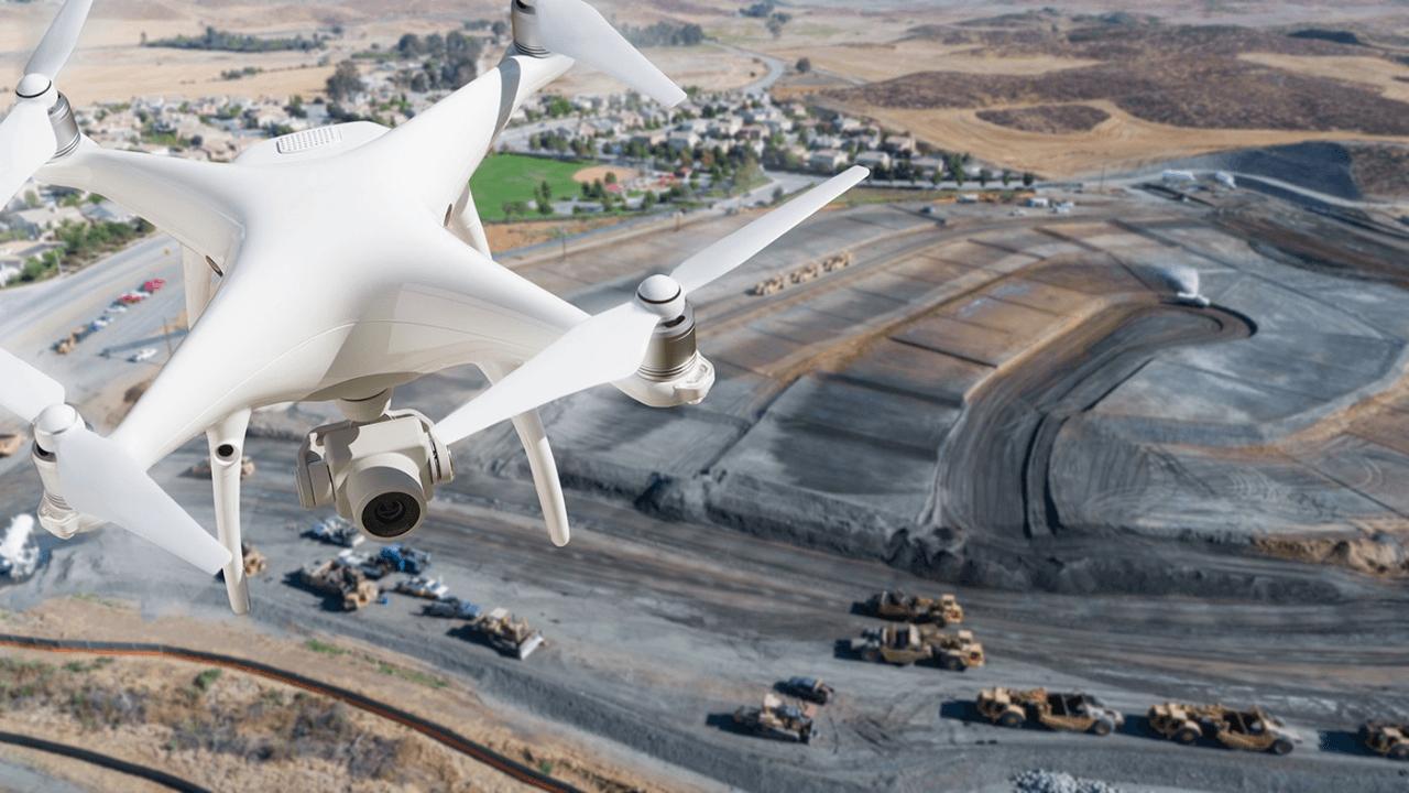 İnşaat alanlarını dronelar ile gözlemleyen TraceAir, 3,5 milyon dolar yatırım aldı