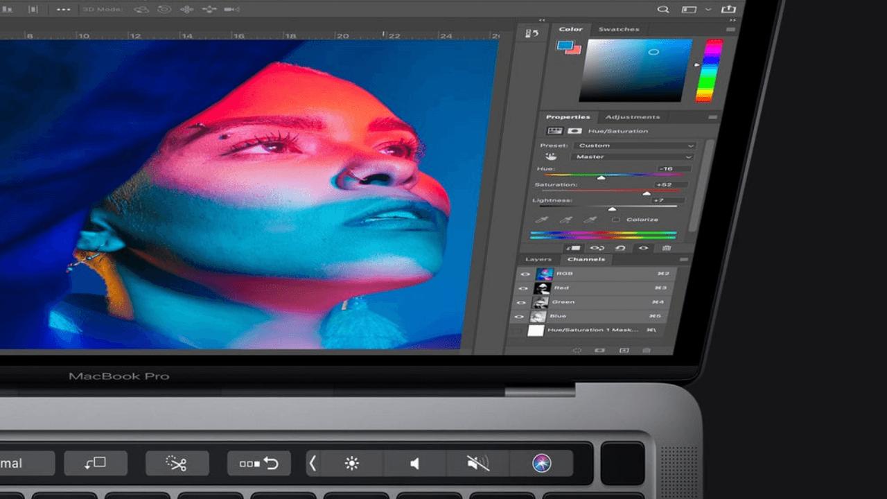 Adobe, M1 işlemcili Apple cihazlar için yüzde 50 daha hızlı çalışan Photoshop'u resmi olarak tanıttı