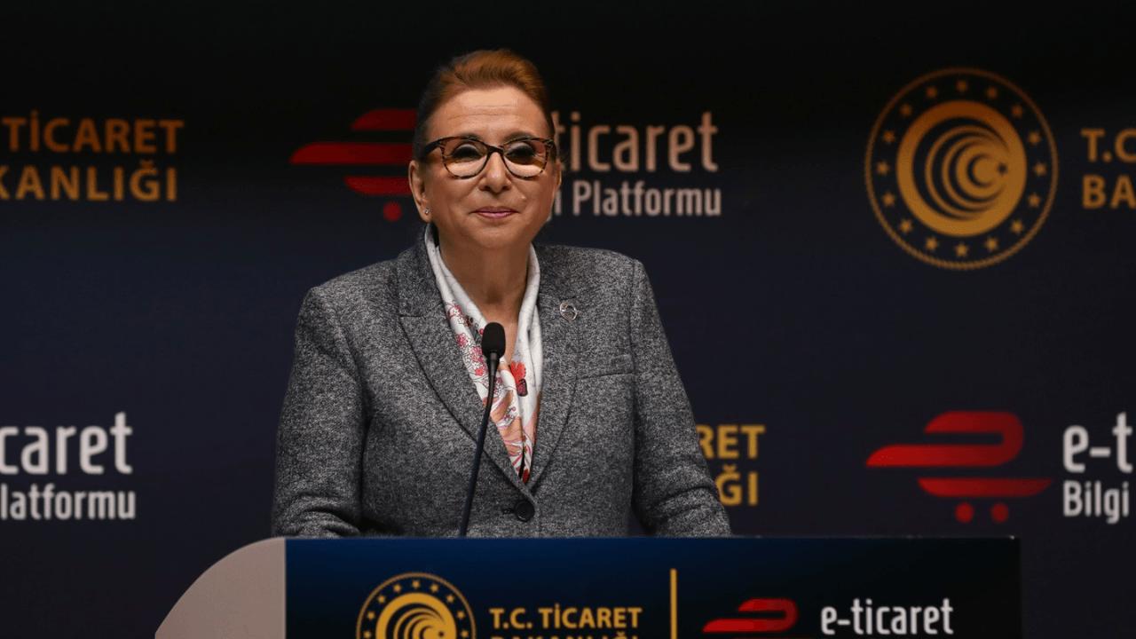 Türkiye'de e-ticaret hacmi 2020'de yüzde 66 arttı ve 226,2 milyar TL'ye yükseldi