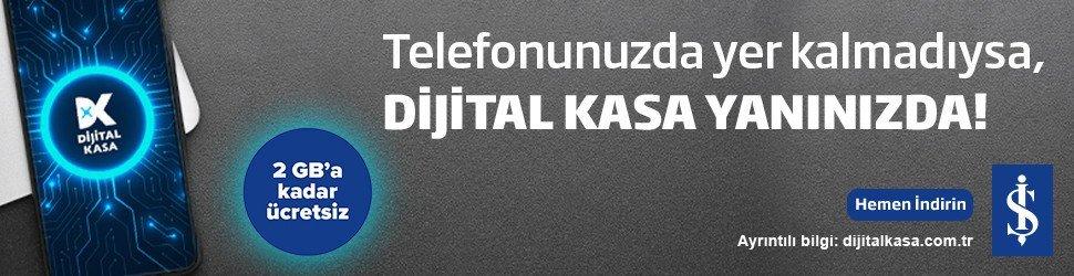 Dijital Kasa