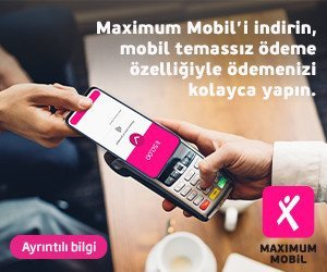 Mobil Temassız Ödeme